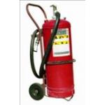 Огнетушитель порошковый ОП-35(50)