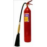 Огнетушитель углекислотный ОУ-5(ОУ-8)