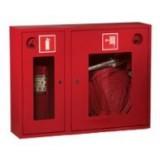 Шкаф пожарный ШПК- 315 НОК (840х650х230)