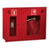 Шкаф пожарный ШПК- 315 ВЗК (840х650х230)